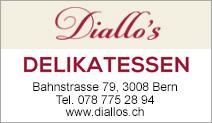Diallo's GmbH