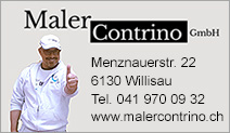 Maler Contrino GmbH
