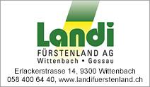 LANDI Fürstenland AG