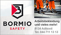 Bormio Safety