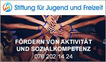 Stiftung für Jugend und Freizeit
