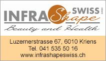 Infrashape-Swiss GmbH