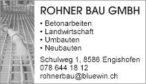 Rohner Bau GmbH