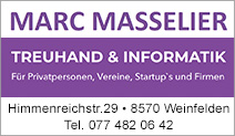 Masselier Consulting