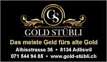 Gold Stübli