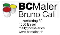 Bruno Cali Maler und Bodenbeläge