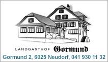 Landgasthof Gormund