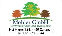 Mohler GmbH