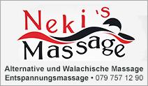 Massage Nena Dangelmeier