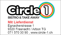 Circle 1 / Bistro & Take Away