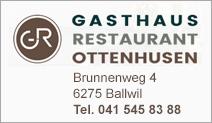 Gasthaus Restaurant Ottenhusen