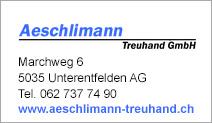 Aeschlimann Treuhand GmbH
