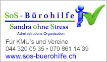 SoS-Bürohilfe