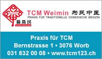 TCM Weimin