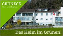 Alters- und Pflegeheim Grüneck