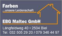 EBG Maltec GmbH