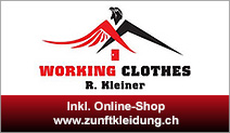 Working Clothes R. Kleiner