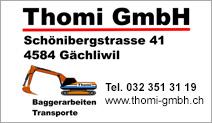 Thomi GmbH