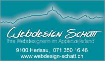 Webdesign Schatt