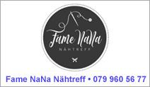 Fame NaNa Nähtreff