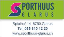 Sporthuus Glarus