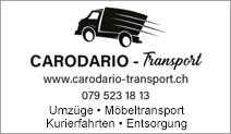 Carodario Transport