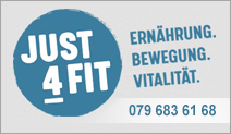 JUST4FIT GmbH