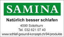 SAMINA Solothurn