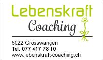 Lebenskraft Coaching