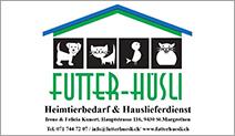 Futter-Hüsli Baumgartner GmbH