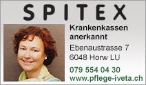 Pflege-Iveta
