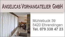 Angelica's Vorhangatelier GmbH