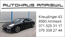 Autohaus Amriswil GmbH