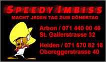 Speedy Imbiss GmbH