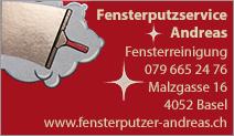 Fensterputzservice Andreas