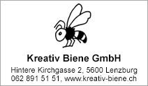 Kreativ Biene GmbH