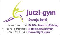 Jutzi-Gym