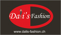 Dali's Fashion