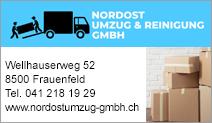 Nordost Umzug und Reinigung GmbH