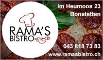 Rama's Bistro
