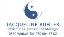 Praxis für Akupressur und Massagen