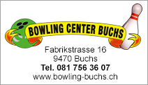 Bowling Center Buchs GmbH