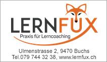 Lernfux – Praxis für Lerncoaching