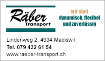Räber Transport GmbH