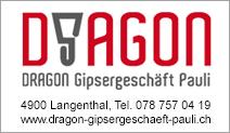 Dragon Gipsergeschäft Pauli