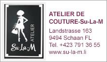 ATELIER DE COUTURE-Su-La-M