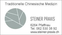 Steiner Praxis