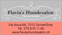 Flavia's Hundesalon