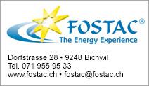 FOSTAC AG
