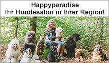 Hundesalon und Tiershop Happyparadise